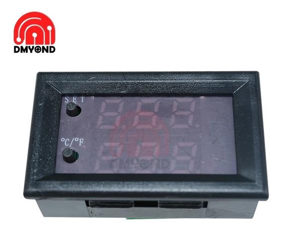 Celsius Termostato Controle Digital 50-110 W1209wk