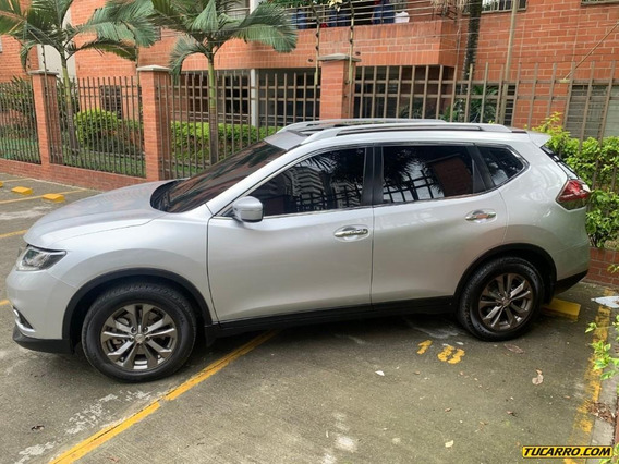 Nissan X-trail T 32 At 2400cc 4x2