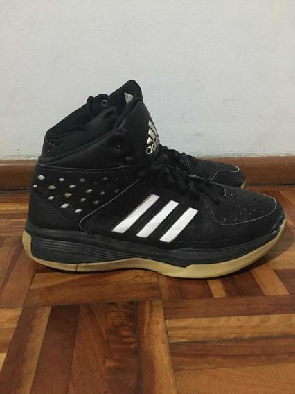 Zapatillas De Basket adidas