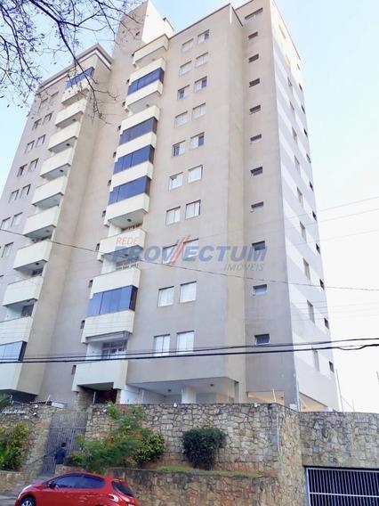 Apartamento À Venda Em Vila Lemos - Ap281586