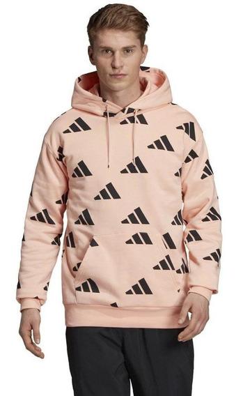 Moletom adidas Tp Oh Hood 1 Masculino Ei6236