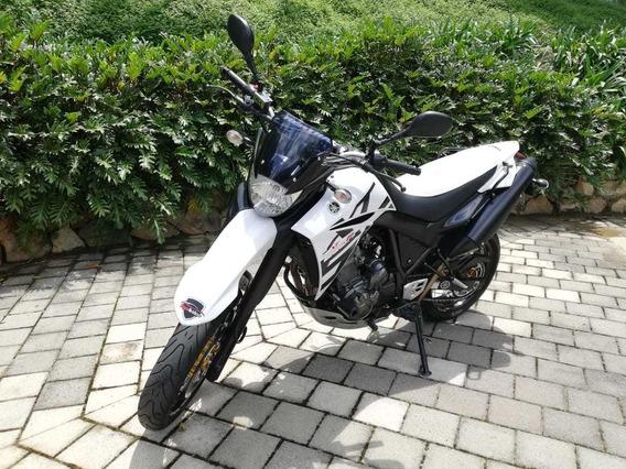 Yamaha Xt 660 2015 49.000km