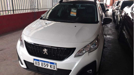 Peugeot 2008 1.6 Feline Automatica 2019
