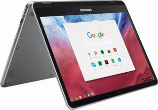 Laptop Samsung Chromebook Plus 12.3 4gb 32gb Touch Sellada