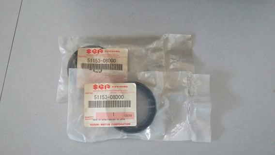Retentor Bengala (garfo Dianteiro) Suzuki Rf 600r - (par)