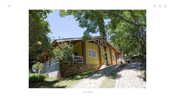 Condomínio Nova Suíça Casa 650m2 4 Dorms 2 Suítes,2 Salas,6 Banheiros,2 Hidros,1 Ofurô,cozinha Planejada - Ch00026 - 68298628