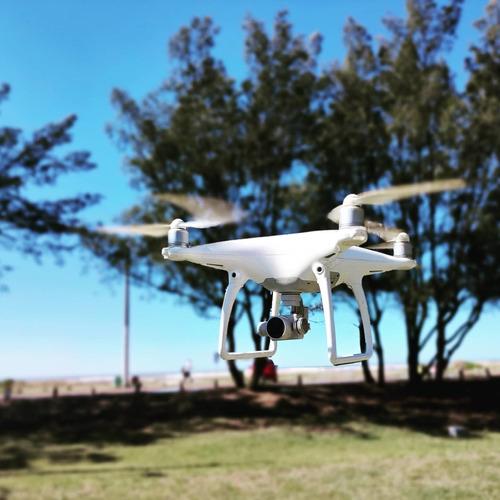 Imagem 1 de 3 de Imagens Aéreas , Prestação De Serviço.