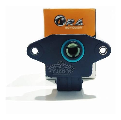 Sensor Tps Original Hyundai Accent 1.3 1.5 1.6 Arauca X1 Qq6