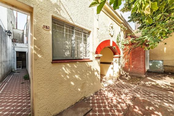 Casa 4 Amb Multifamiliar Con Terraza Oportunidad Inversión Para Reciclar, Ampliar O Subdividir