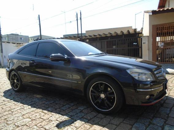 Mercedes-benz Clc-200 - Ricardo Multimarcas Suzano
