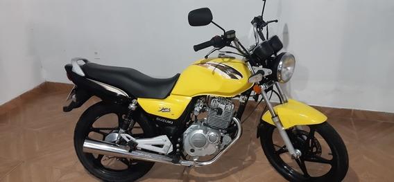 Suzuki Yes 125 Se