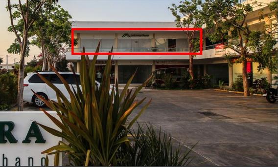 Locales Comerciales En Renta En Plaza Levara En Col. México