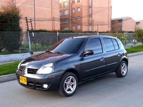Se Permuta Renault Clio 1.2