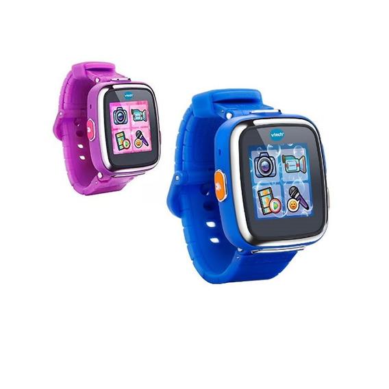 Smartwatch Vtech Kidizoom Dx2 256 Mb