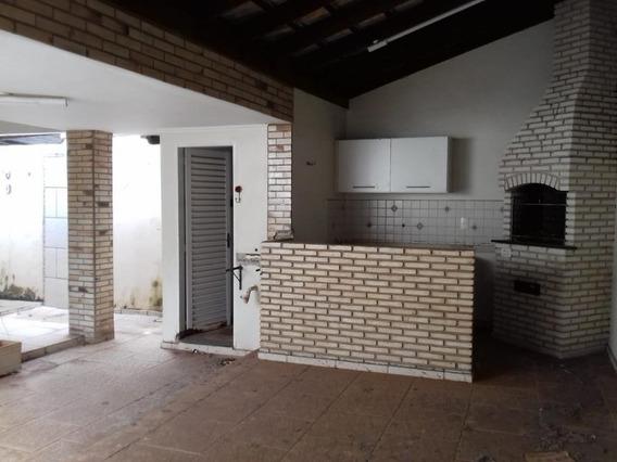 Casa Em Vila Bandeirantes, Araçatuba/sp De 288m² 3 Quartos À Venda Por R$ 335.000,00 - Ca98723
