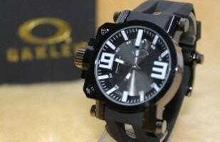 Promoção De Relógio Masculino Com Ótimo Acabamento