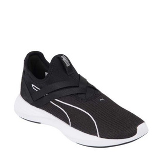TENIS DEPORTIVO PARA CAMINAR PUMA CELL REGULATE WOVEN 9102 ~ CABALLERO Negro TRAINING