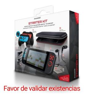 Nintendo Switch Gamer