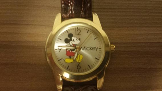Relógio Infantil Disney