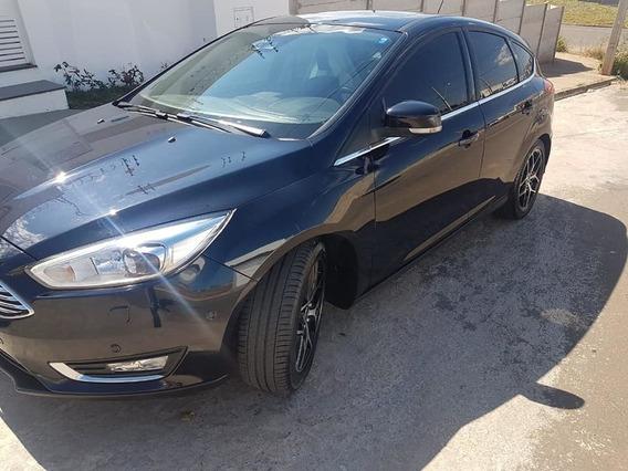Ford Focus 2.0 Titanium Plus