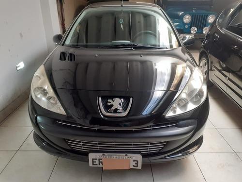 Imagem 1 de 6 de Peugeot 207 4ps Xr 1.4