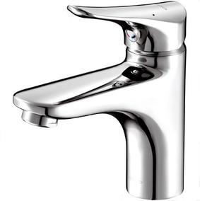 Llave De Lavamanos Jomoo Monomando Agua Fria Y Caliente Gs