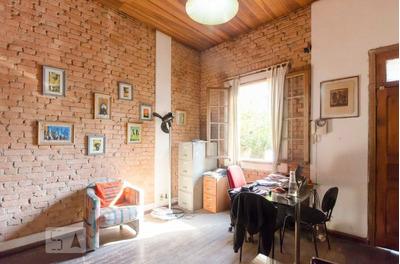 Casa Com 1 Dormitório E 1 Garagem - Id: 892846007 - 146007