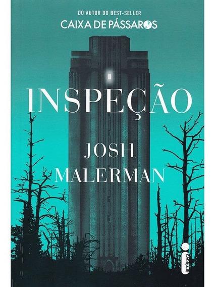 Inspeção - Josh Malerman