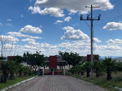 Imagen 1 de 12 de Terreno Habitacional En Venta En Campestre Lomas Del Sur, Romita, Guanajuato