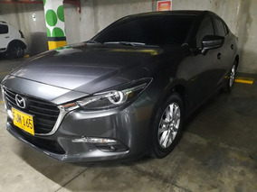 Mazda 3 Touring 2019