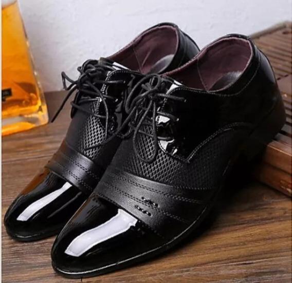 Zapatos De Vestir Importados Hombre
