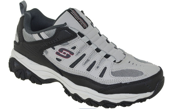 Zapatilla Skechers Trail After Memory Foam Hombre - Salas .