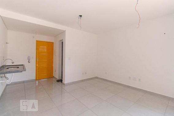 Apartamento Para Aluguel - Vila Carrão, 1 Quarto, 33 - 893049425
