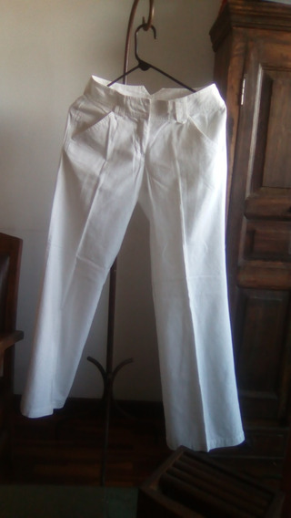 Pantalon De Vestir Para Dama