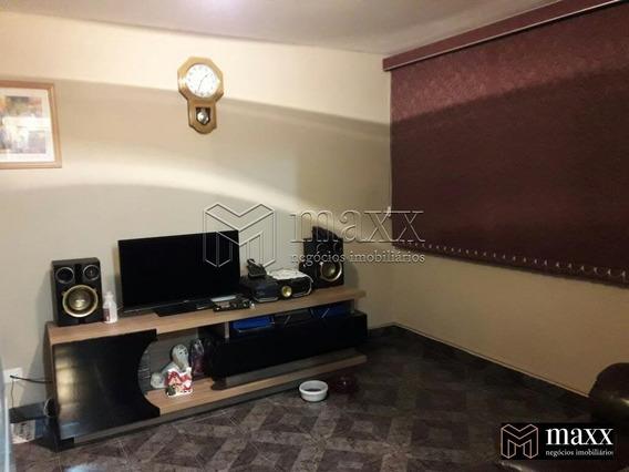 Apartamento - Jardim Alvorada - Ref: 1075 - V-1075