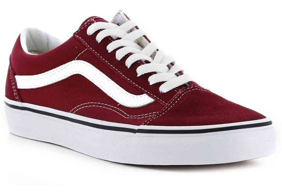 Zapatos Vans Old Skool Made In Vietnam 25$