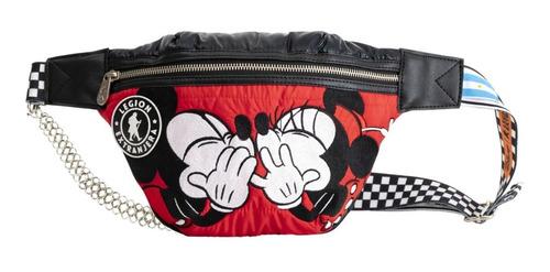 Riñonera Mickey & Minnie