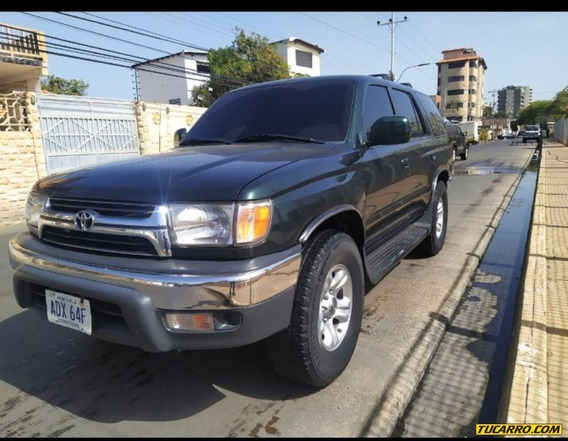 Toyota 4runner Automatica