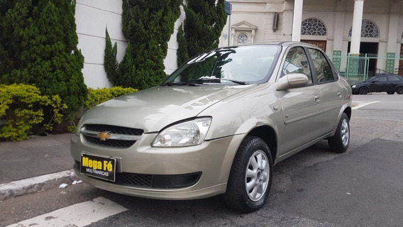 Chevrolet Classic Flex Power 4p 2011 Completo