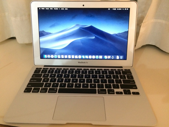 Apple Macbook Air 11.6 Intel Core I5 1.7ghz/4gb/64gb Ssd