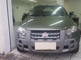Fiat Weekend 2010