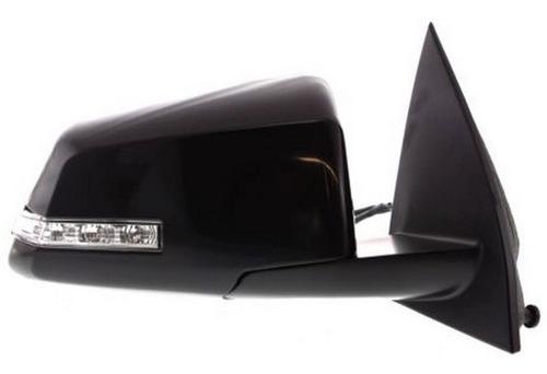 Chevrolet Traverse 2009 - 2013 Espejo Derecho Electrico