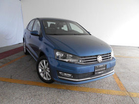 Volkswagen Vento 2018 1.6 L4 Highline Mt