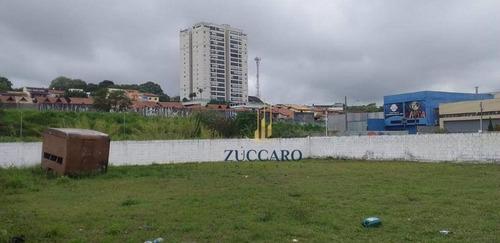Terreno À Venda, 756 M² Por R$ 2.250.000,00 - Parque Renato Maia - Guarulhos/sp - Te0951