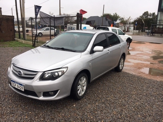 Byd F3 New Gs-i Año 2015 Extra Full