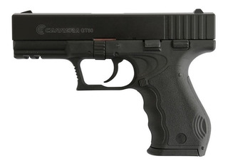 Pistola Fogueo Carrera Gt 60 (glock 17) 9 Mm Caza Outdoor
