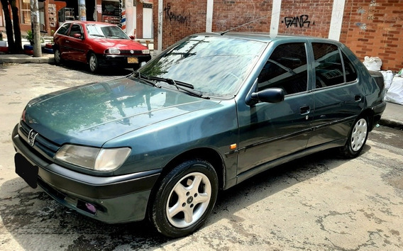 Peugeot 306 306 Sr