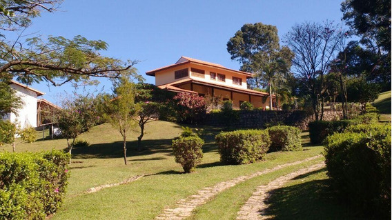 Sítio Rural À Venda, Jardim Josane, Sorocaba - Si0062. - Si0062