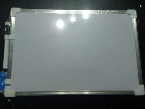 Pizarra Acrílica A4 32x22