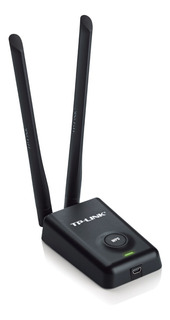 Adaptador Usb Wireless Tp Link 8200nd 300mbp 2 Ant 5dbi